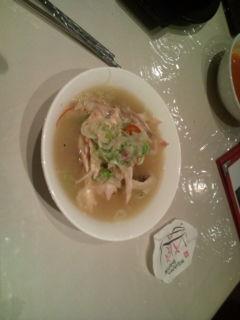 今日の夕食(2)