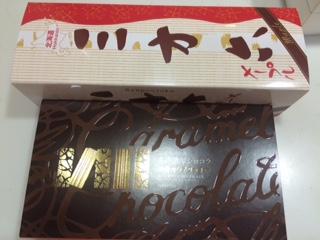 チョコ祭り6