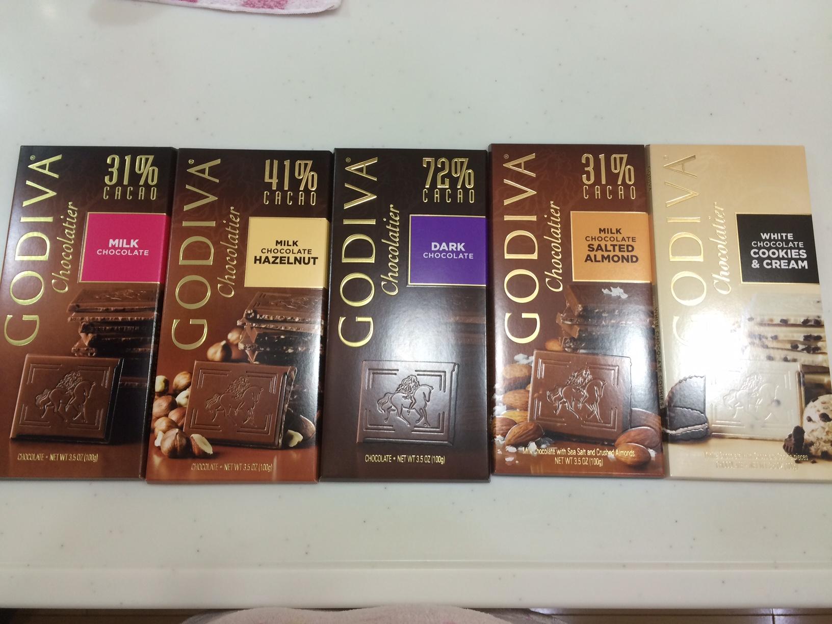 チョコ祭り1